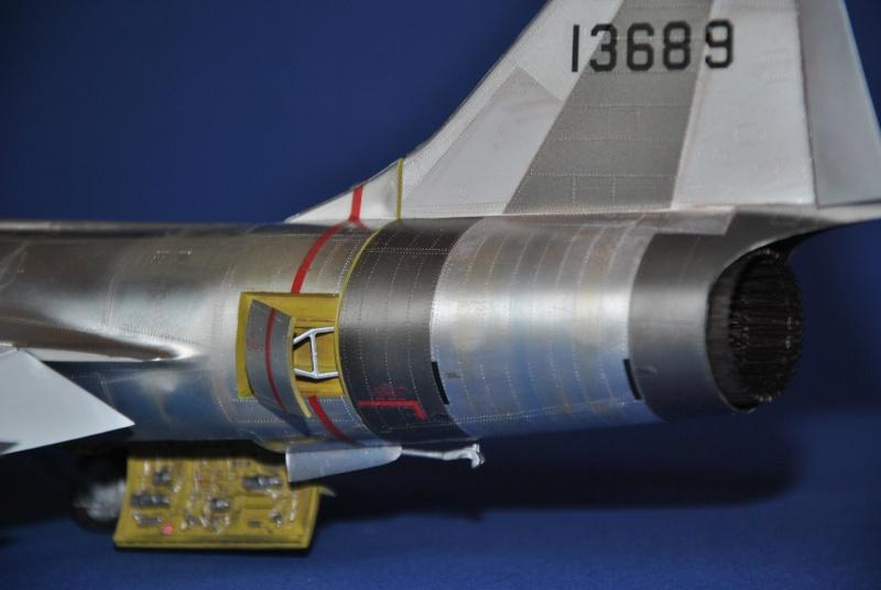 F-104G Starfighter Hasegawa 1/32 Dsc_5815