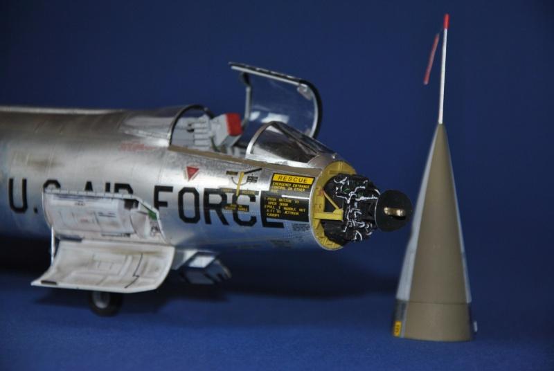 F-104G Starfighter Hasegawa 1/32 Dsc_5816