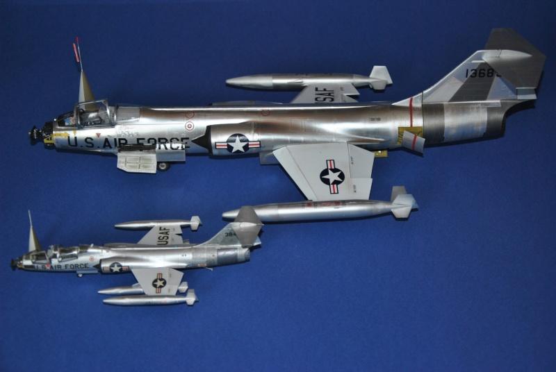 F-104G Starfighter Hasegawa 1/32 Dsc_5818