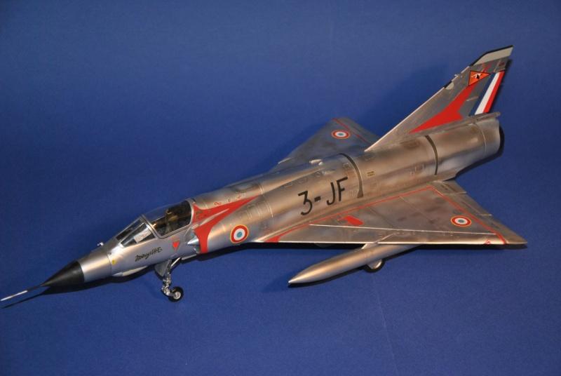 Mirage IIIE Revell 1/32 Dsc_6910