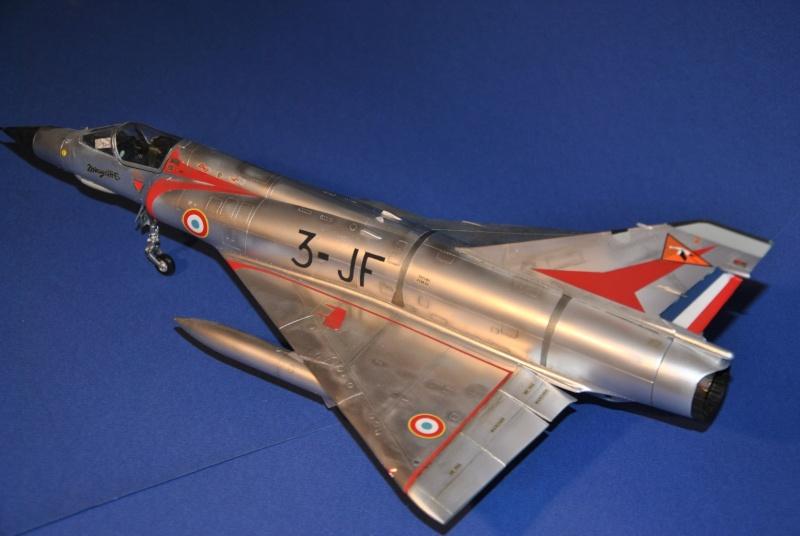 Mirage IIIE Revell 1/32 Dsc_6911