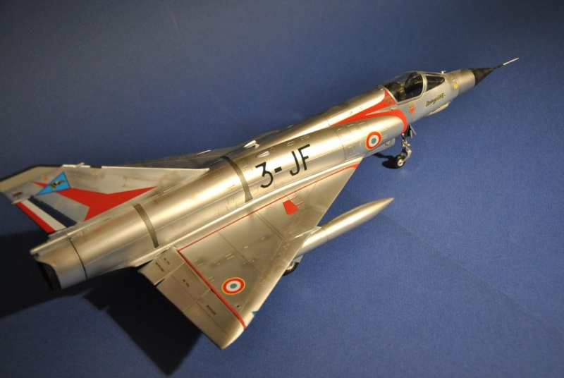 Mirage IIIE Revell 1/32 Dsc_6912