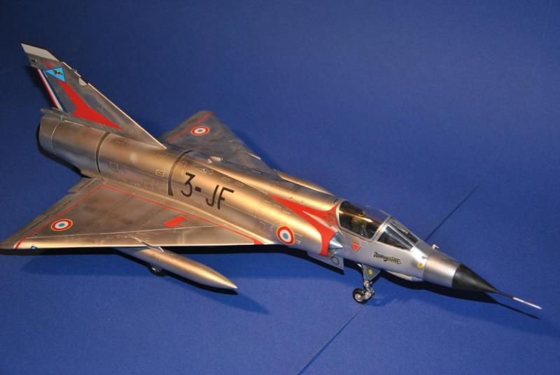 Mirage IIIE Revell 1/32 Dsc_6913