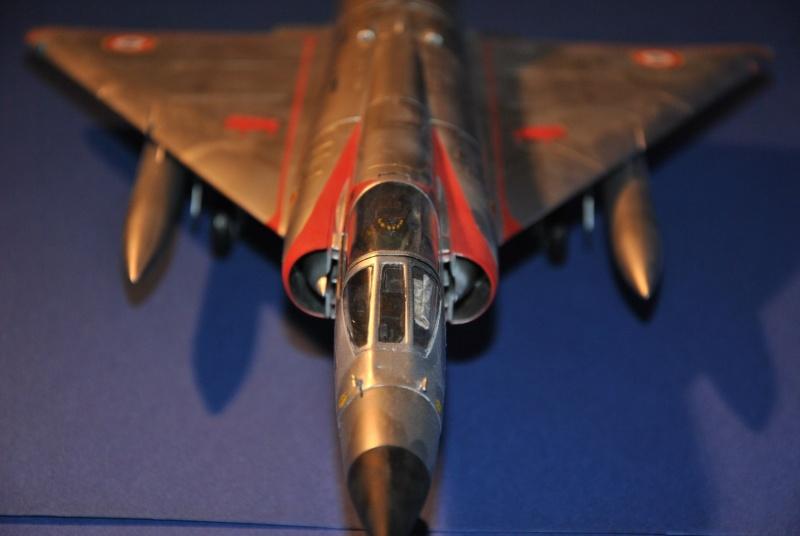 Mirage IIIE Revell 1/32 Dsc_6914