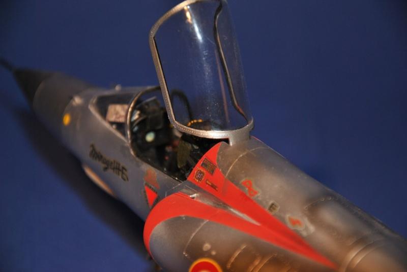 Mirage IIIE Revell 1/32 Dsc_6915