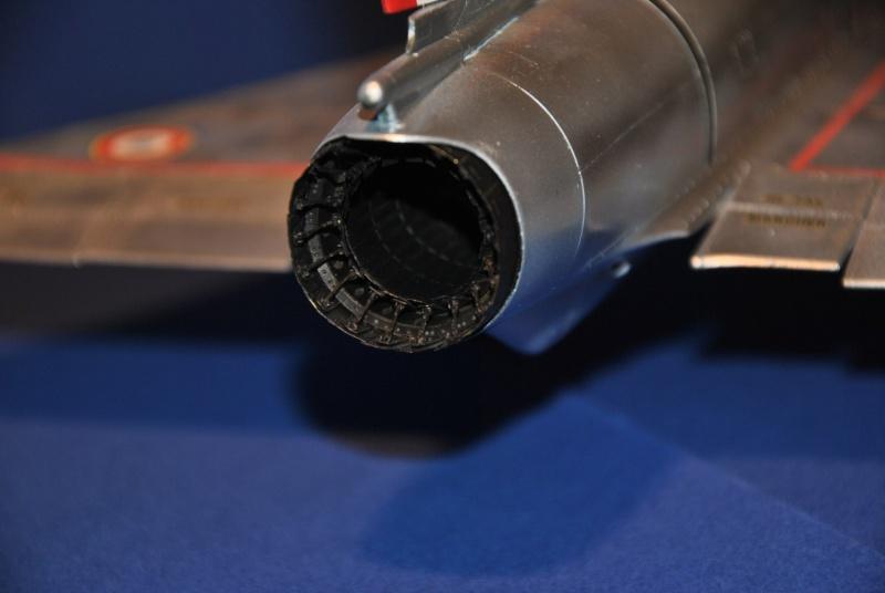 Mirage IIIE Revell 1/32 Dsc_6916