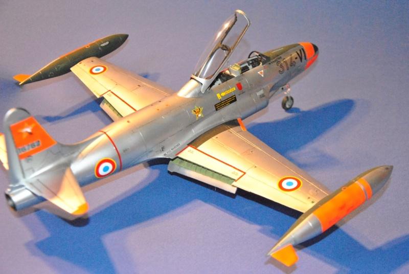 T-33 Teebird CzechModel 1/32 Dsc_7713
