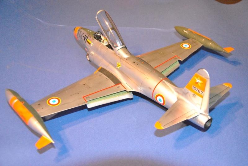 T-33 Teebird CzechModel 1/32 Dsc_7716