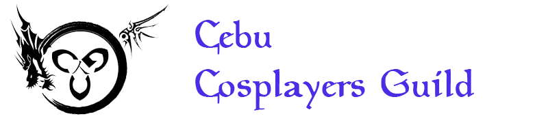 Cebu Cosplayers Guild Forum