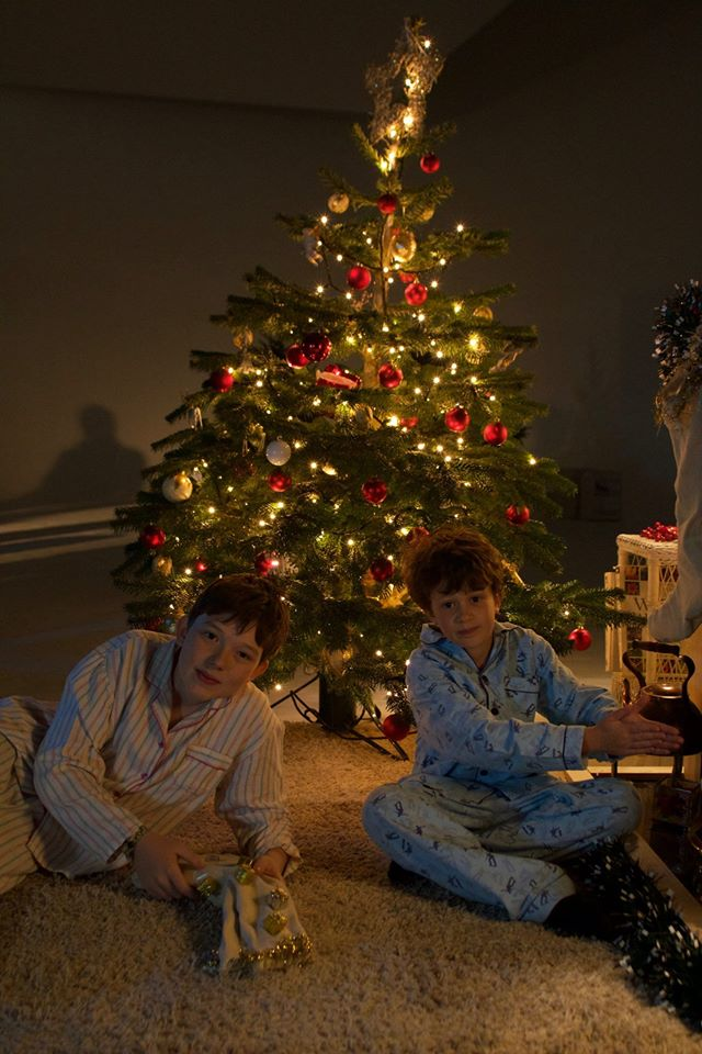 [Mini CD] The Holiday EP (Santa Will Find You) - sortie le 2 novembre 2015 12244311