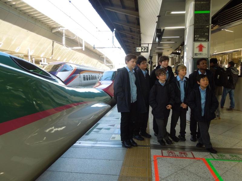 Avec la patineuse Mao Asada au Japon en Janvier 2016 12471810