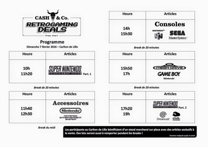 RETROGAMING DEALS 12642710