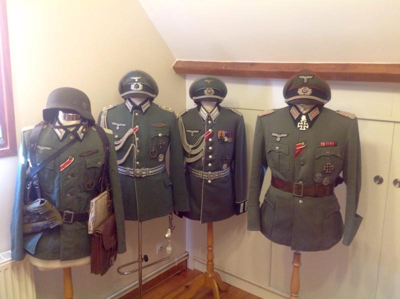 collection uniformes WH59 Image40