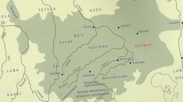Songye people, N'kisi figure, Province du Lomami nord/ouest, Eki, Sanga ou Kalebwe 511