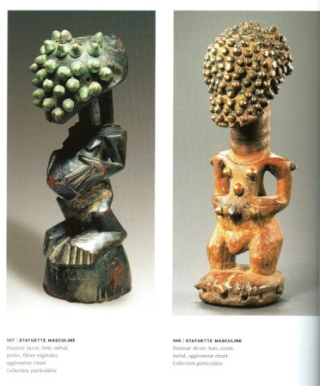 Songye people, N'kisi figure, Province du Lomami nord/ouest, Eki, Sanga ou Kalebwe 811