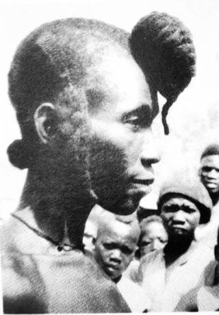 Senufo people, Maternity Poro Society Figure (Nong), Korhogo Area, Ivory Coast Senufo10