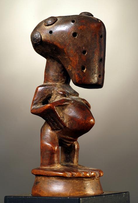 Songye people, N'kisi figure, Province du Lomami nord/ouest, Eki, Sanga ou Kalebwe Songye11