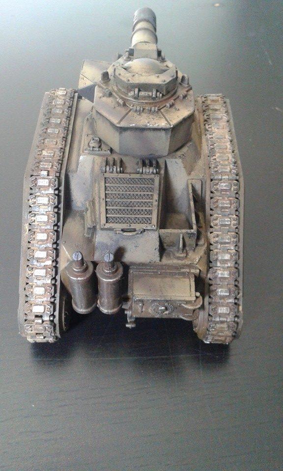 Armée Renégate Vraks 11065910