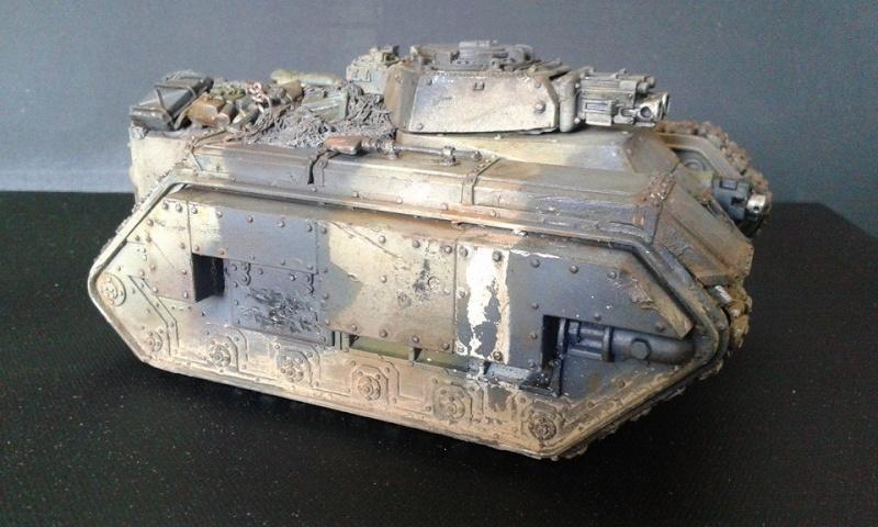 Armée Renégate Vraks 11070911