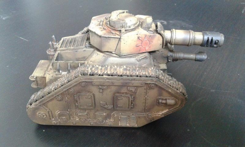 Armée Renégate Vraks 11165010