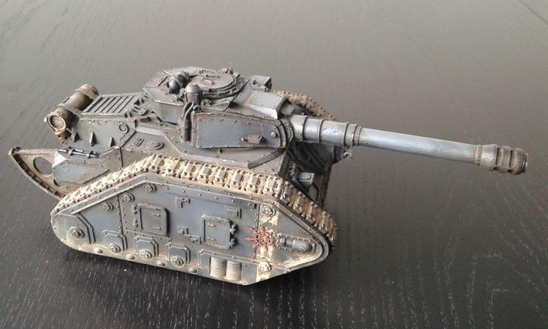 Armée Renégate Vraks 12669711
