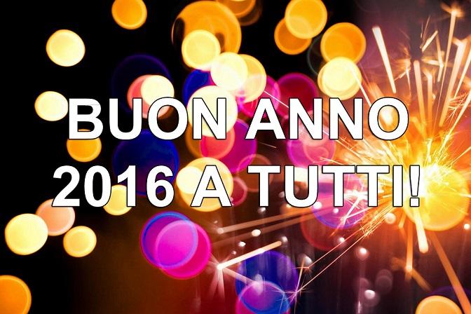 BUON 2016! Auguri11