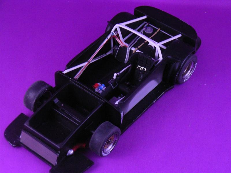 Chevrolet Camaro I.M.S.A. 1986, kit résine 1/24ème de Quick Skins Imag0414