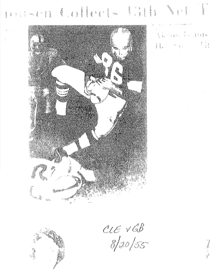 Missing Uniform Info on Preseason Games from 1950-Present? - Page 6 1955_011