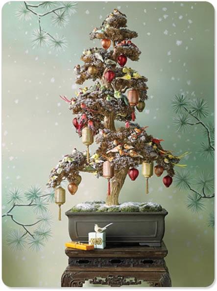 Buon Natale Bonsai10
