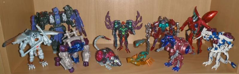Entrevue N°2 pour TransformersFR : CERBERUS Beast_10
