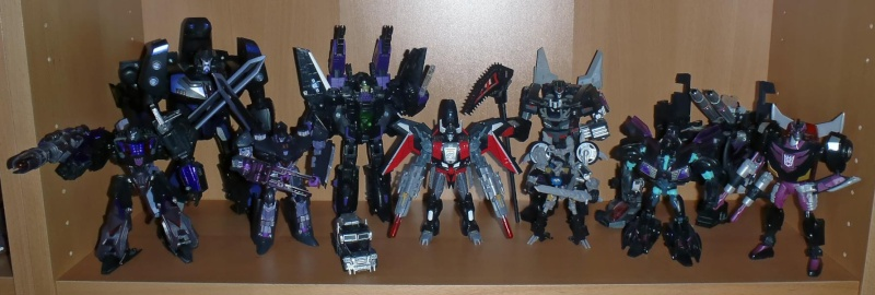 Entrevue N°2 pour TransformersFR : CERBERUS Blacks10