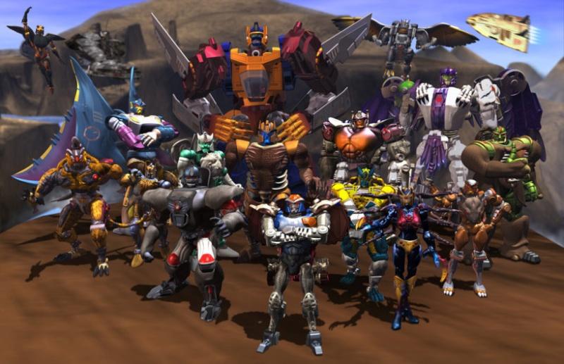 Entrevue N°2 pour TransformersFR : CERBERUS Bw_max11