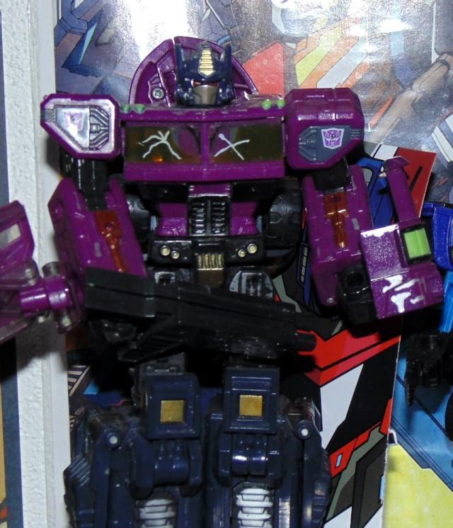 Entrevue N°1 pour TransformersFR: Optimus SG Dsc05113