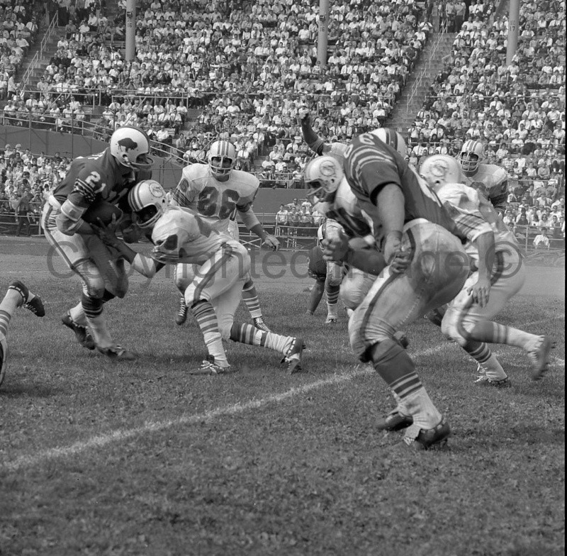 1966 Dolphins helmets S-l16010