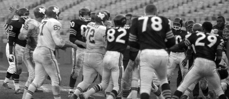Raiders AFL 1961-010