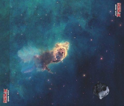 Achat tapis x-wing Image11