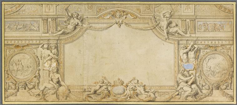 L'histoire des musées à la source: le Louvre et ses archives 13-61010