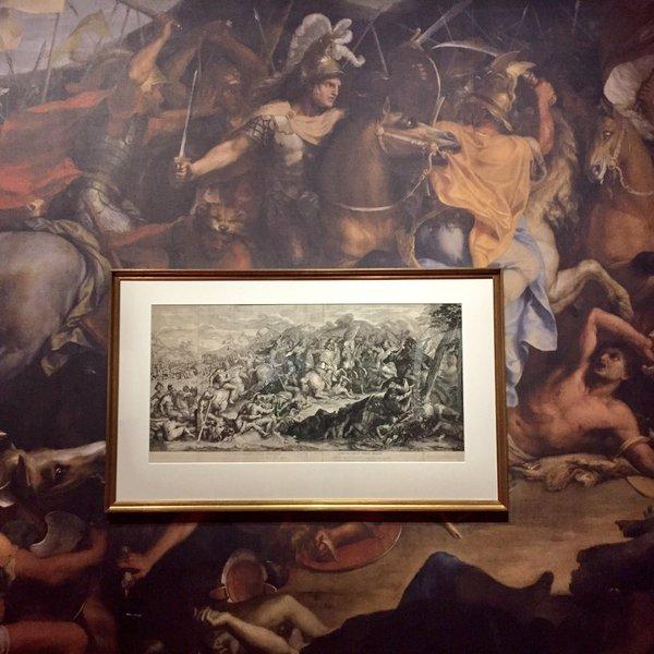 Images du Gd Siècle l'estampe française au temps de LouisXIV Images10