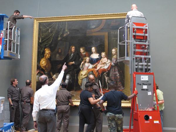 Un Allemand à la cour de Louis XIV - Everhard Jabach Img_0110