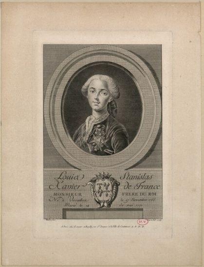 Fontainebleau : expo Le Dauphin, l'artiste et le philosophe Louis-11