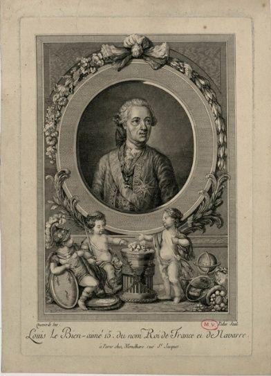 Fontainebleau : expo Le Dauphin, l'artiste et le philosophe Louis_10