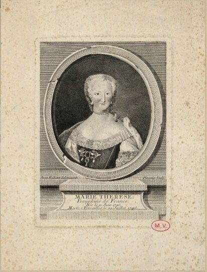 Fontainebleau : expo Le Dauphin, l'artiste et le philosophe Marie-10