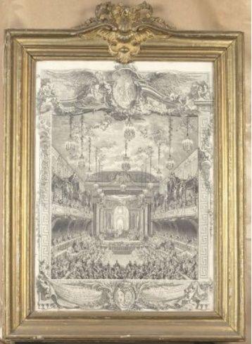 France 5 - Les trésors de Versailles Navarr10
