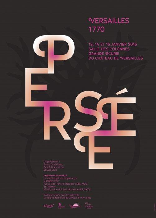 Le Persée de 1770 à Versailles Persye10