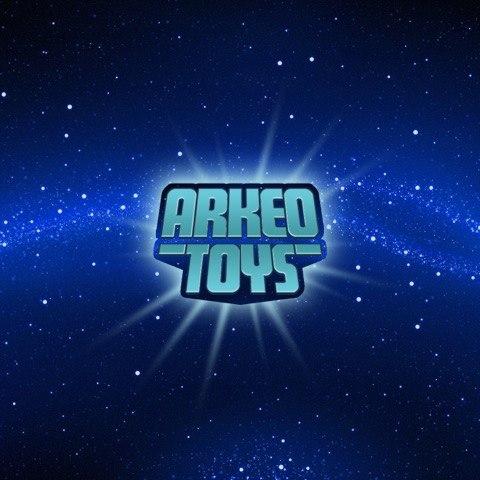 ArkeoToys Nouvelle vidéo LES PUBS DES 90's! Arkeol10