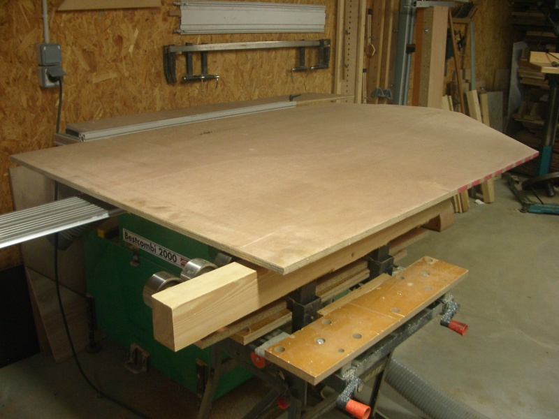 fabrication tiroir meuble SDB avec façade cintrée - Page 2 Imgp6210