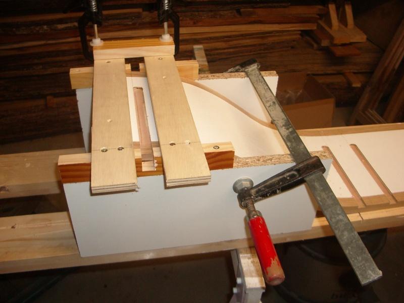 fabrication tiroir meuble SDB avec façade cintrée - Page 2 Imgp6216