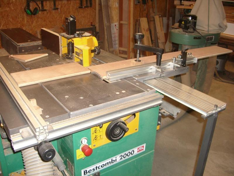 fabrication tiroir meuble SDB avec façade cintrée - Page 2 Imgp6220