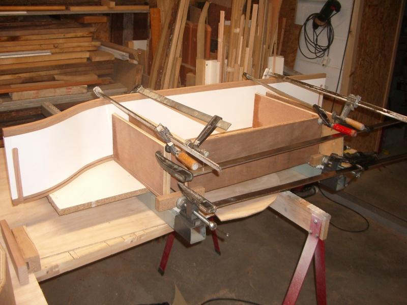 fabrication tiroir meuble SDB avec façade cintrée - Page 2 Imgp6223