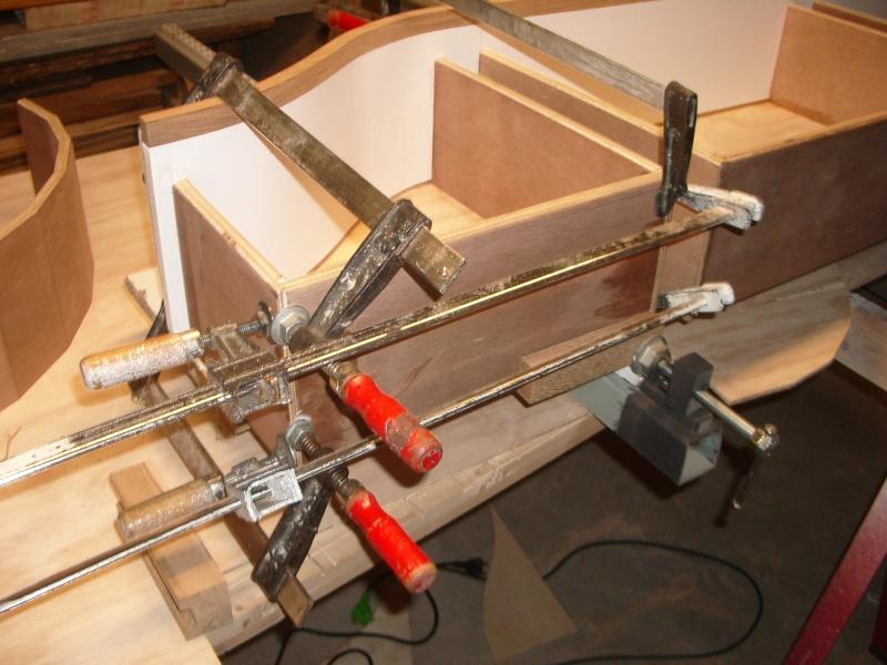 fabrication tiroir meuble SDB avec façade cintrée - Page 2 Imgp6224